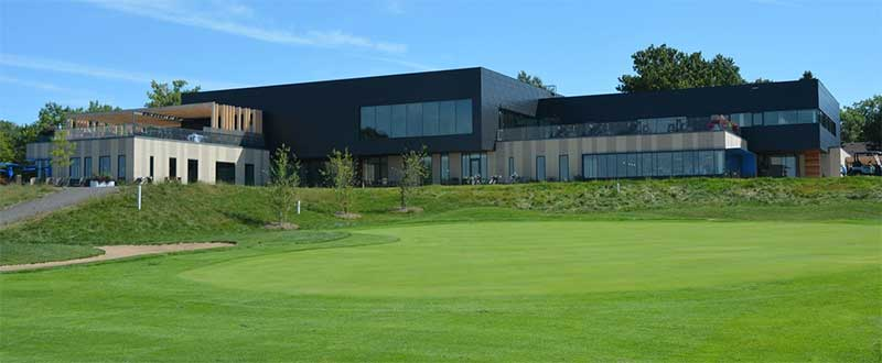Brookview Community Center, located in Golden View, MN